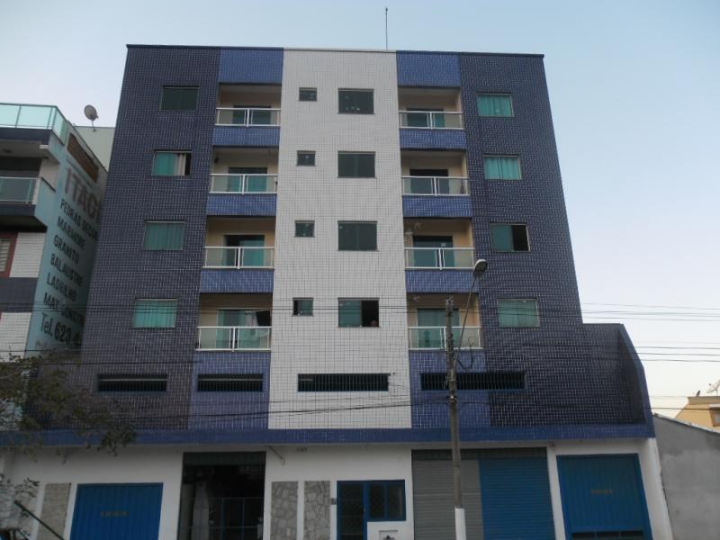 Imóvel: Reobote Imóveis - Apto 2 Dorm, Boa Vista, Itajuba